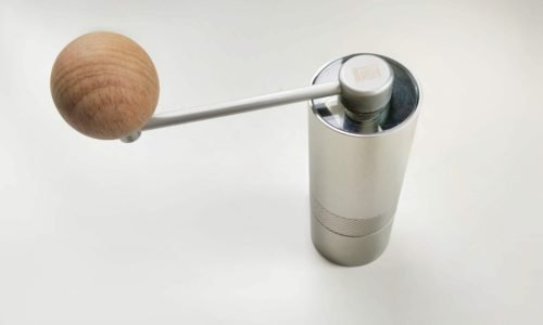 1Zpresso Mini Q Review: The Best Hand Grinder for Travel?