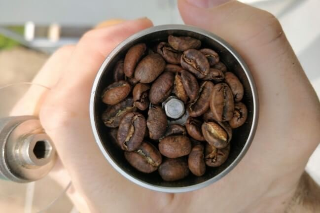1zpresso hopper