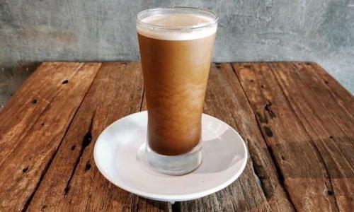 Nitro Coffee: Nay or Yay?