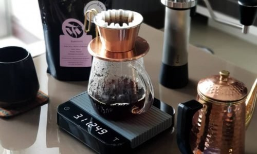 5 Reasons Your Pour Over is Stalling