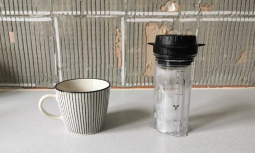 Review of the Delter Coffee Press