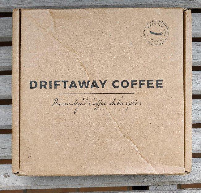 driftaway cold brew bags