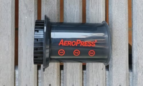 Aeropress Go Review: Is Smaller also Better?