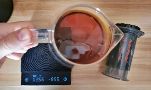 What's the Best Coffee to Water Ratio?