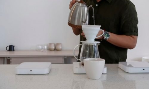 The Evolution of Pour Over Coffee