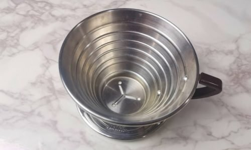 DIY Mod: How to Fix the Stainless Steel Kalita Wave