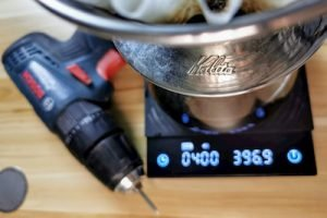 kalita wave hacked with drill