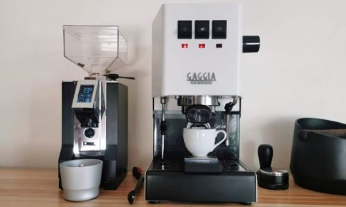 Review: Is the Gaggia Classic Pro Still Worth It?