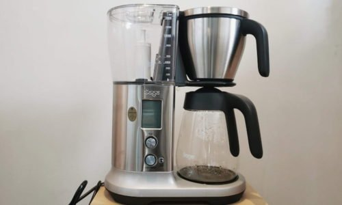 Review: Breville Precision Brewer