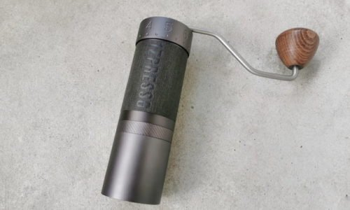 Maxed Out: 1Zpresso J-Max Review