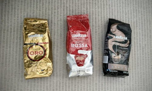 Review: Is Lavazza Coffee Actually Decent?
