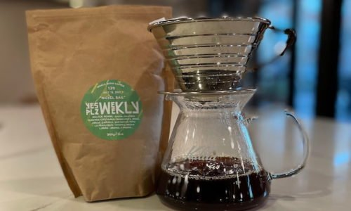 Yes Plz: Is Tonx' New Coffee Club Worth Trying?